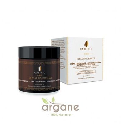 Crème antioxydante Karethic – Nectar de Jeunesse 50 ml