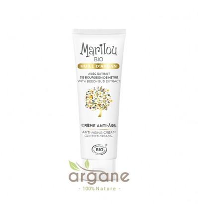 Marilou Bio Crème Anti-âge à l'Argan