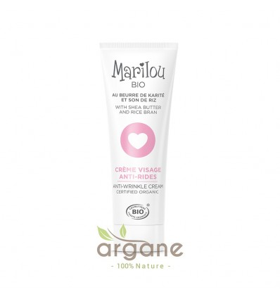 Marilou Bio Crème Anti-âge