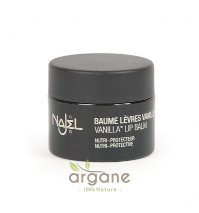 Najel Baume à Lèvres parfum Vanille 10ml