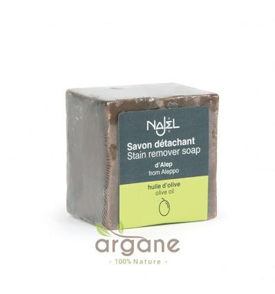 Najel Savon d'Alep Détachant à L'huile d'Olive 200g