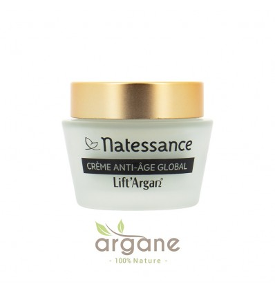 Lift'Argan Crème Divinissime Immortelle Anti-âge Global
