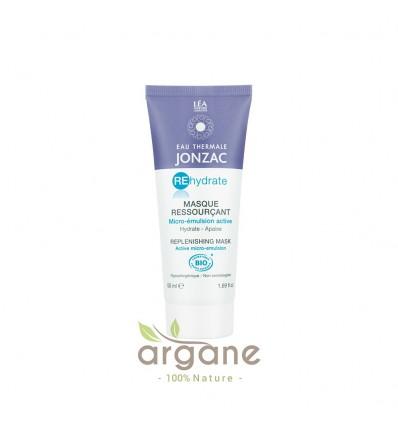 Jonzac Masque Hydratant Ressourçant