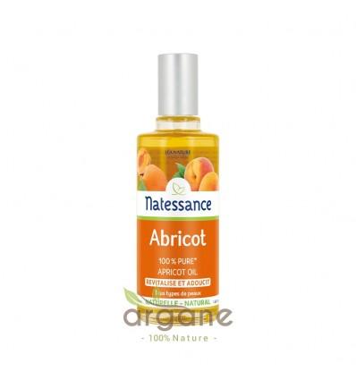 Huile d'Abricot Natessance