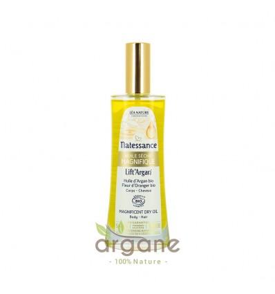 Lift Argan huile Sèche Magnifique 100ml