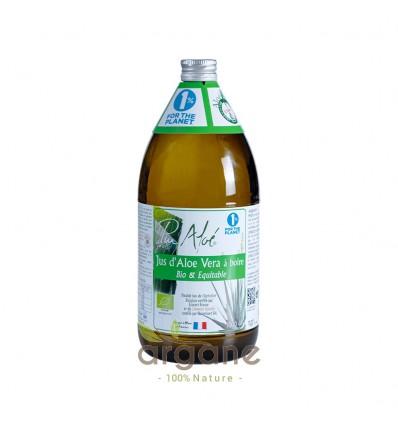 Pur Aloe Jus à Boire 1L