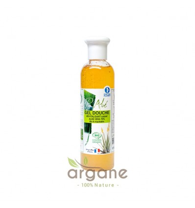 Pur Aloe Gel Douche Revitalisant 70% Bio