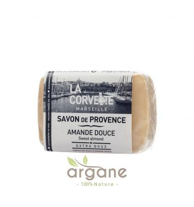 La Corvette Savon de Provence Amande Douce 100g
