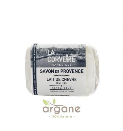 La Corvette Savon de Provence Lait de Chèvre 100g