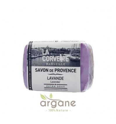 La Corvette Savon de Provence Lavande 100g