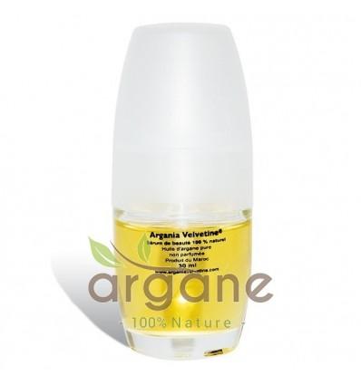 Huile d'argan bio cosmetique pure et naturelle 30ml