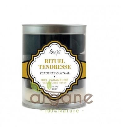 Coffret de Soin miel caramélisé