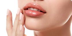 Baume et soin des lèvres
