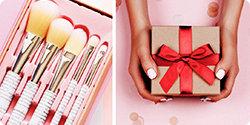 Idée cadeau maquillage