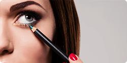Eye Liner - Crayon - Kajal - Sourcils