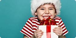 Idée cadeau bébé et enfant