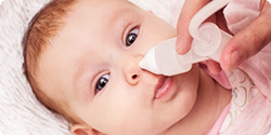 Hygiène nez et oreilles