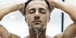 GELS DOUCHE SHAMPOING