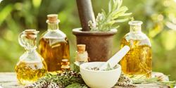 Aromathérapie bio