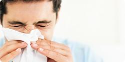 Nez et gorge purifiés