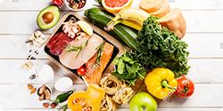 Légumes et plats cuisinés